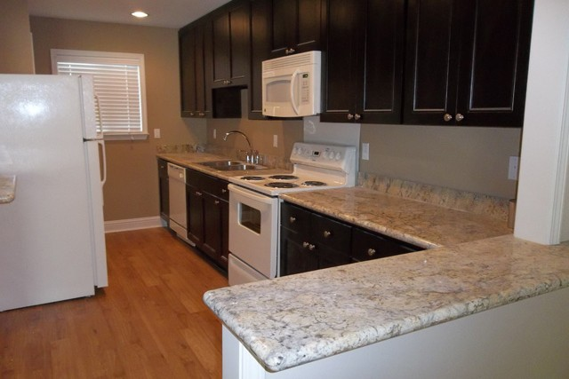 Gatehouse apartments the feil organization southern residential for One bedroom apartments metairie